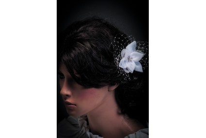 Szpilka do włosów PS- 043