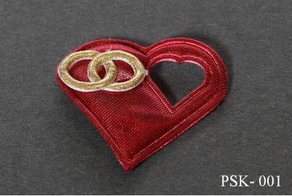Serca PSK- 001  opakowanie 100 szt