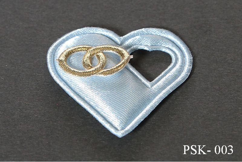 Serca PSK- 003  opakowanie 100 szt