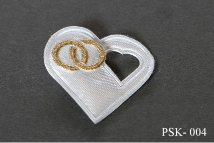 Serca PSK- 004  opakowanie 100 szt