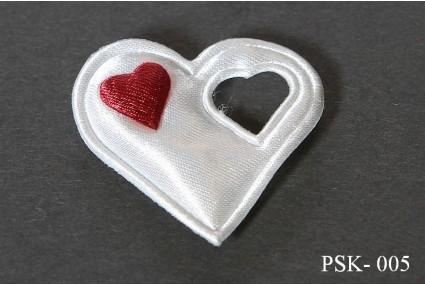 Serca PSK- 005  opakowanie 100 szt