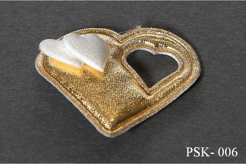 Serca PSK- 006  opakowanie 100 szt